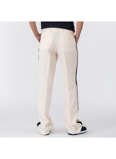 Lacoste Kadın  Pantolon HF7629.SXC Beyaz